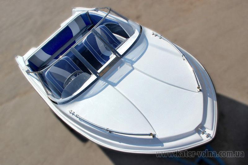 купить лодку волна 490